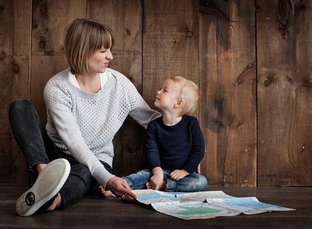 Cum sa contribui la dezvoltarea copilului tau fara a deveni un parinte toxic?