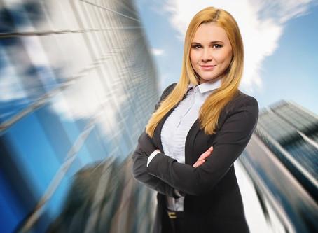 De ce femeile au mai mult succes in cariera decat barbatii?