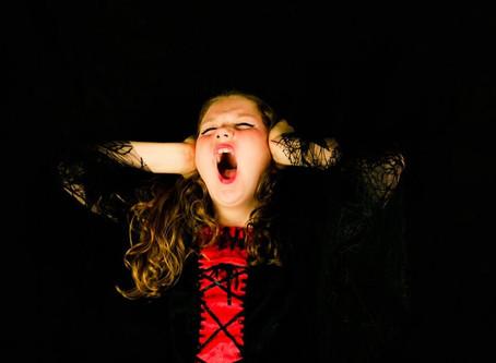 Care sunt semnalele stresului la copii și adolescenți?