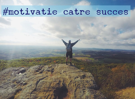 Trei motivatii-cheie care stau la baza rezultatelor deosebite