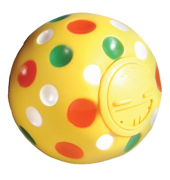 Jucarie minge interactiva 11 cm