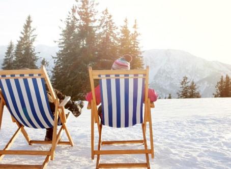 Cum sa iti planifici VACANTA de iarna memorabila in FINLANDA