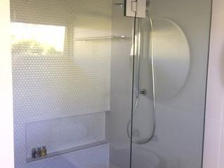 2.5 bathroom reno in Middle Cove