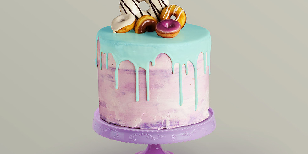 Cakes for CHKD