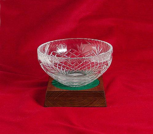 Crystal Bowl 2 / Base