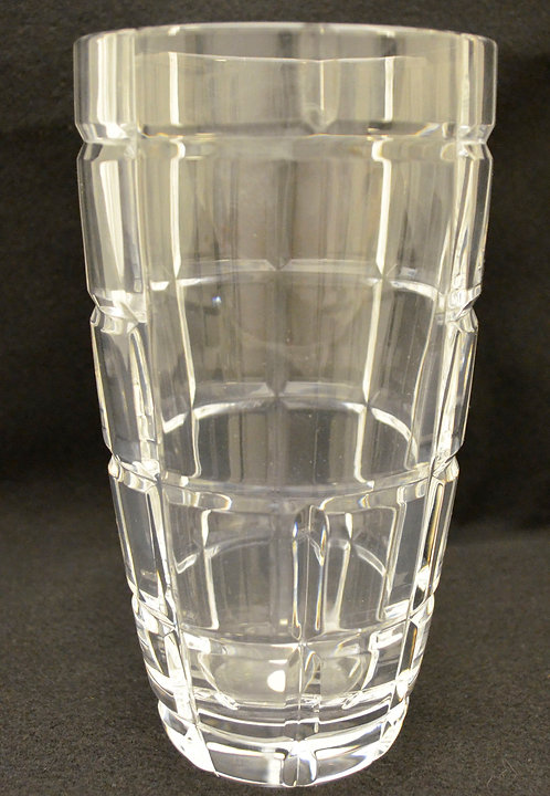 Crystal Vase 1