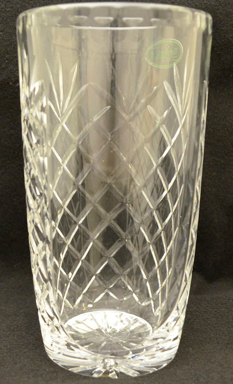 Crystal Vase 2