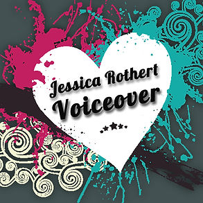Jessica Rothert, voiceover