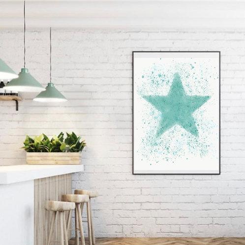 Fleckle Star