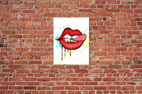 Licky Lips