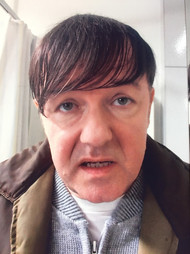 Ricky Gervais - Derek