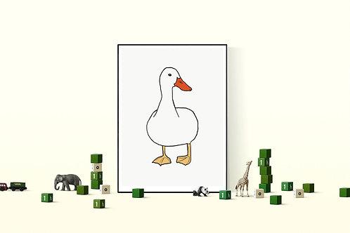 Dapa Duck