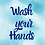 Thumbnail: Wash Your Hands