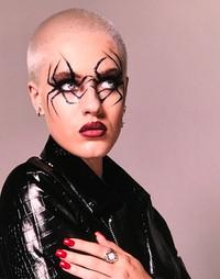 Revolution Make-up