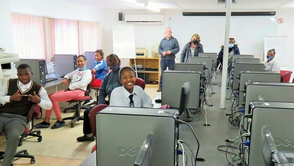 Kleinmond Learning Centre wants to motivate learners