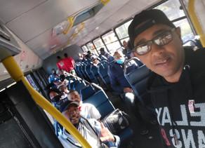 Sentrum vir Publieke Getuienis, MES en NG Stellenberg vat hande rondom haweloses