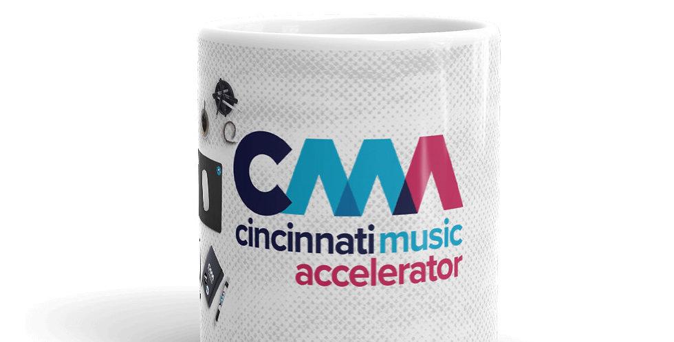 CMA Alumn Collection Mug