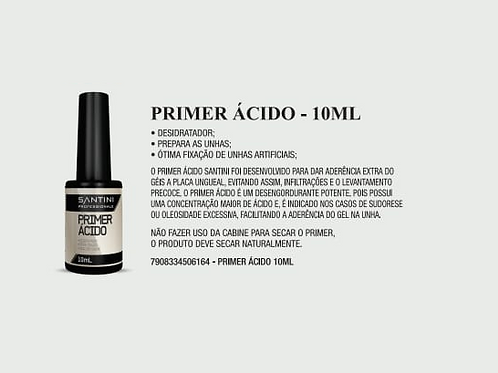 PRIMER ACIDO 10ML