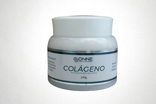 Máscara Colágeno Sonne 240ml