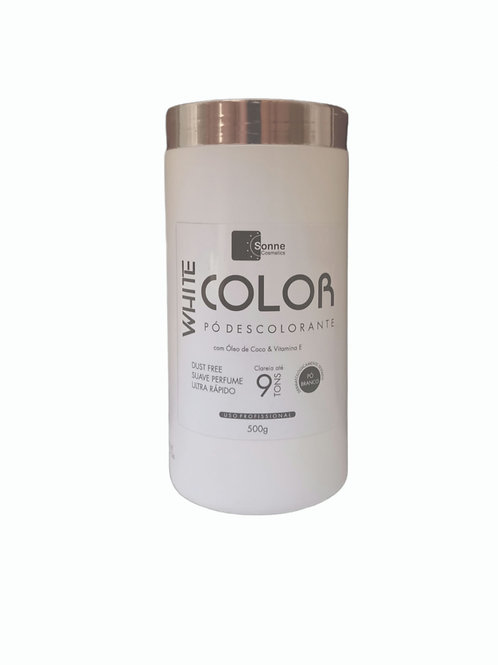 Pó Descolorante White Color 500g