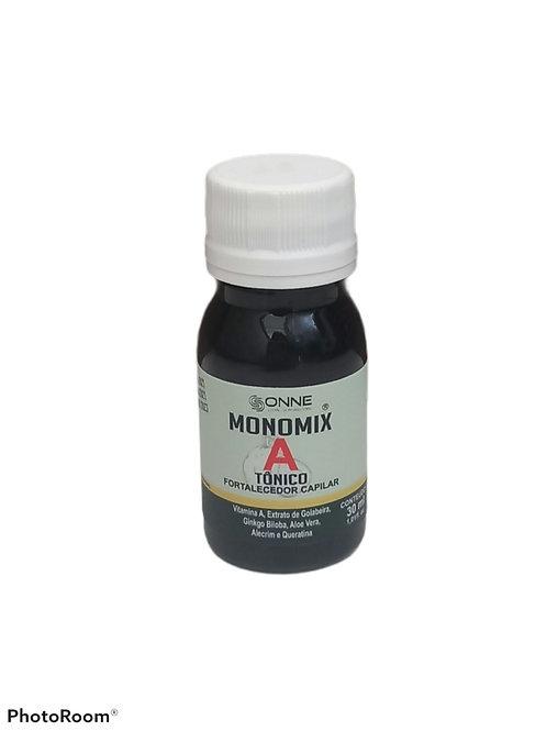 TÔNICO MONOMIX A com Chá de Goiabeira Âmpola 30ml
