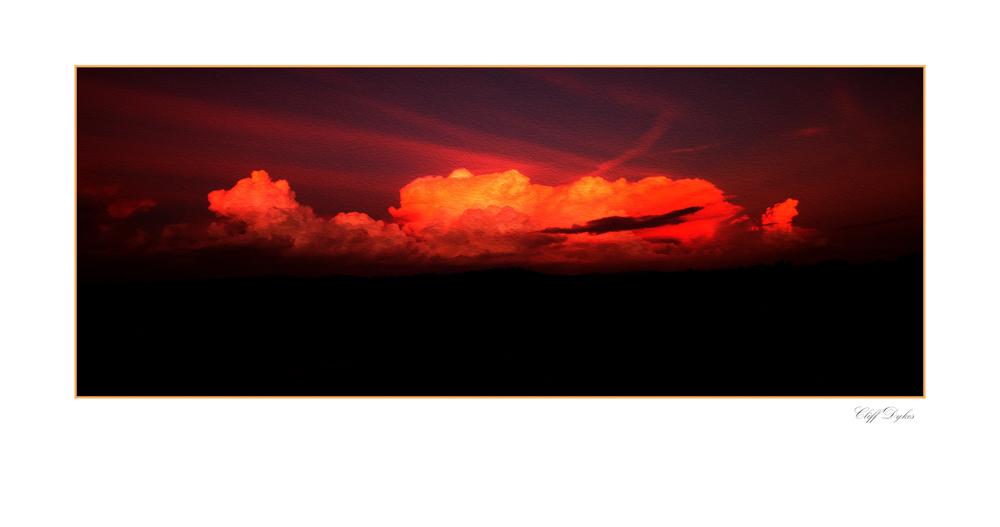 Sunset soft