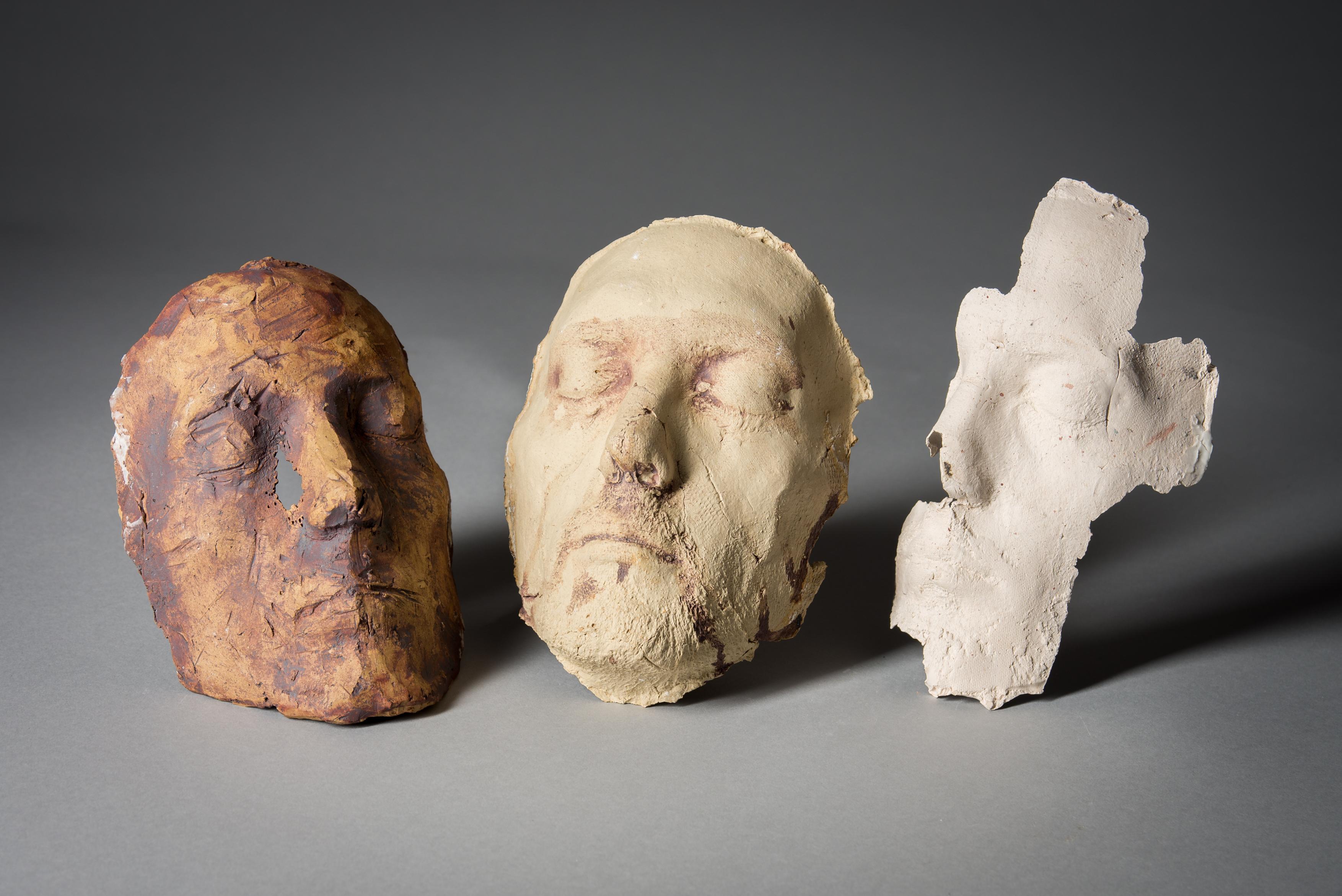 Facets(left) Mort(mid) Shard(right)