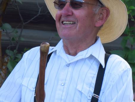 Carl Miller: Trailblazer