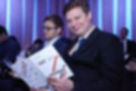 Maxim Perevezentsev - Russian market entry expert