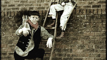 The Chimney Sweeps: A Family Business