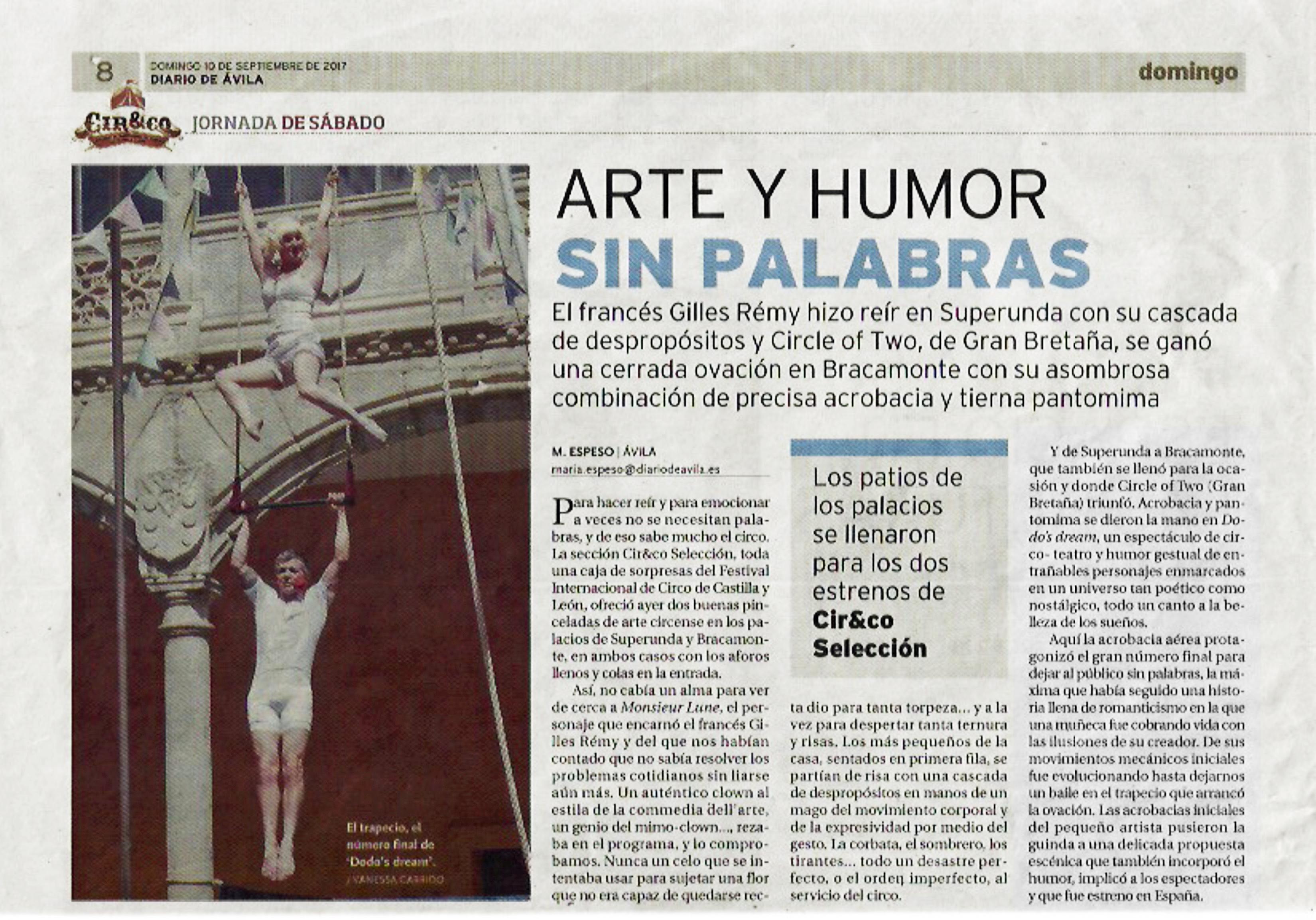 Diario de Avila 2