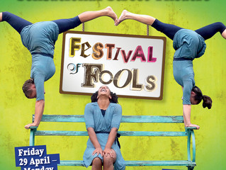 Festival of Fools, Belfast