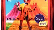 Méry Circus