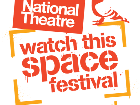 Watch This Space Festival - 5 July 2014