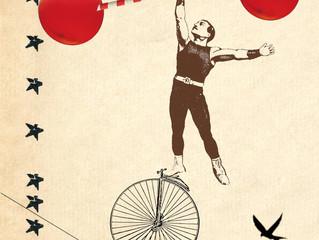 Festival Internacional Nuevo Circo Teatro de Villaquilambre