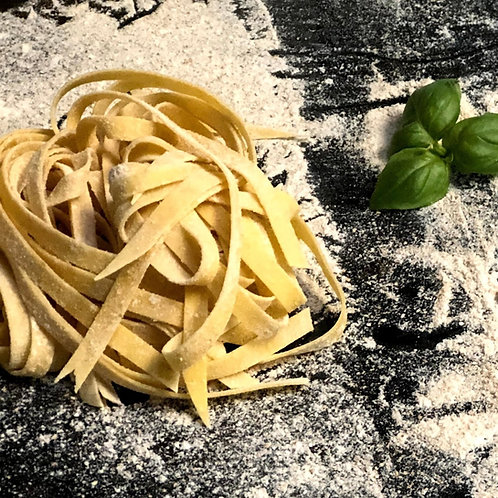 Organic Pasta Noodles