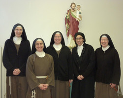 st. joseph sisters