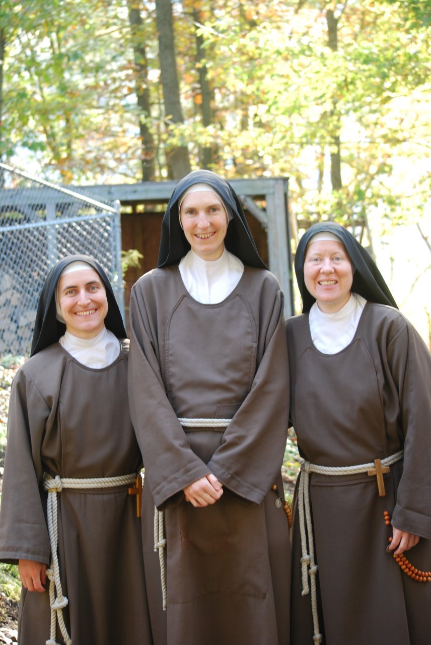 3 sisters fall