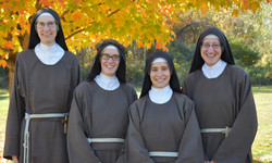 4 sisters fall