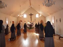 vows priests