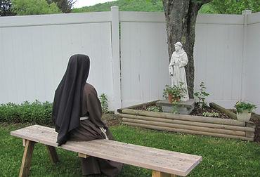 St. Francis sister.JPG
