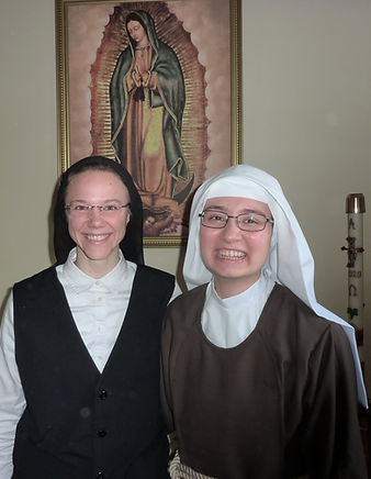 postulant and novice blessed mother.jpg