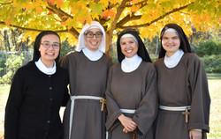 4 sisters fall 2