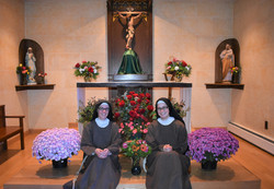 bastress chapel vows