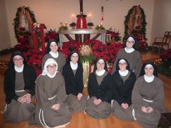 christmas group