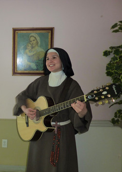 sister guitar