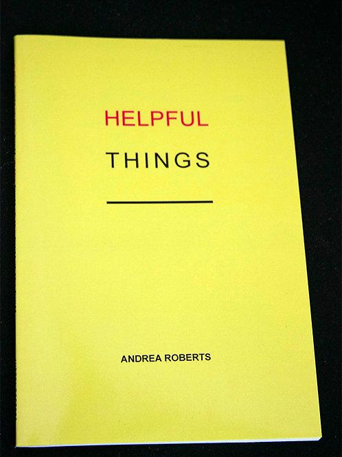Helpful Things