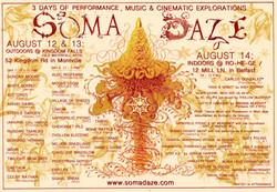 Soma Daze