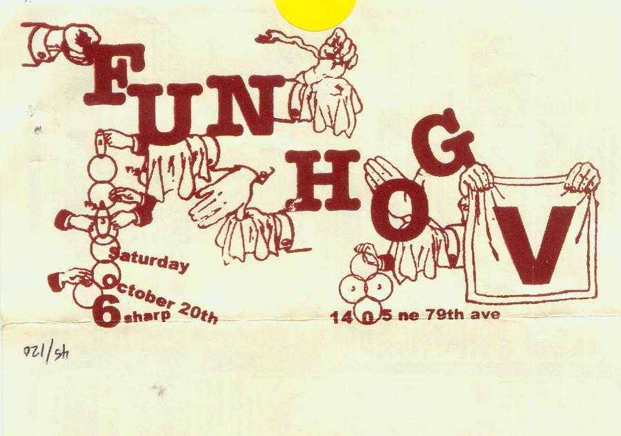 Fun Hog V