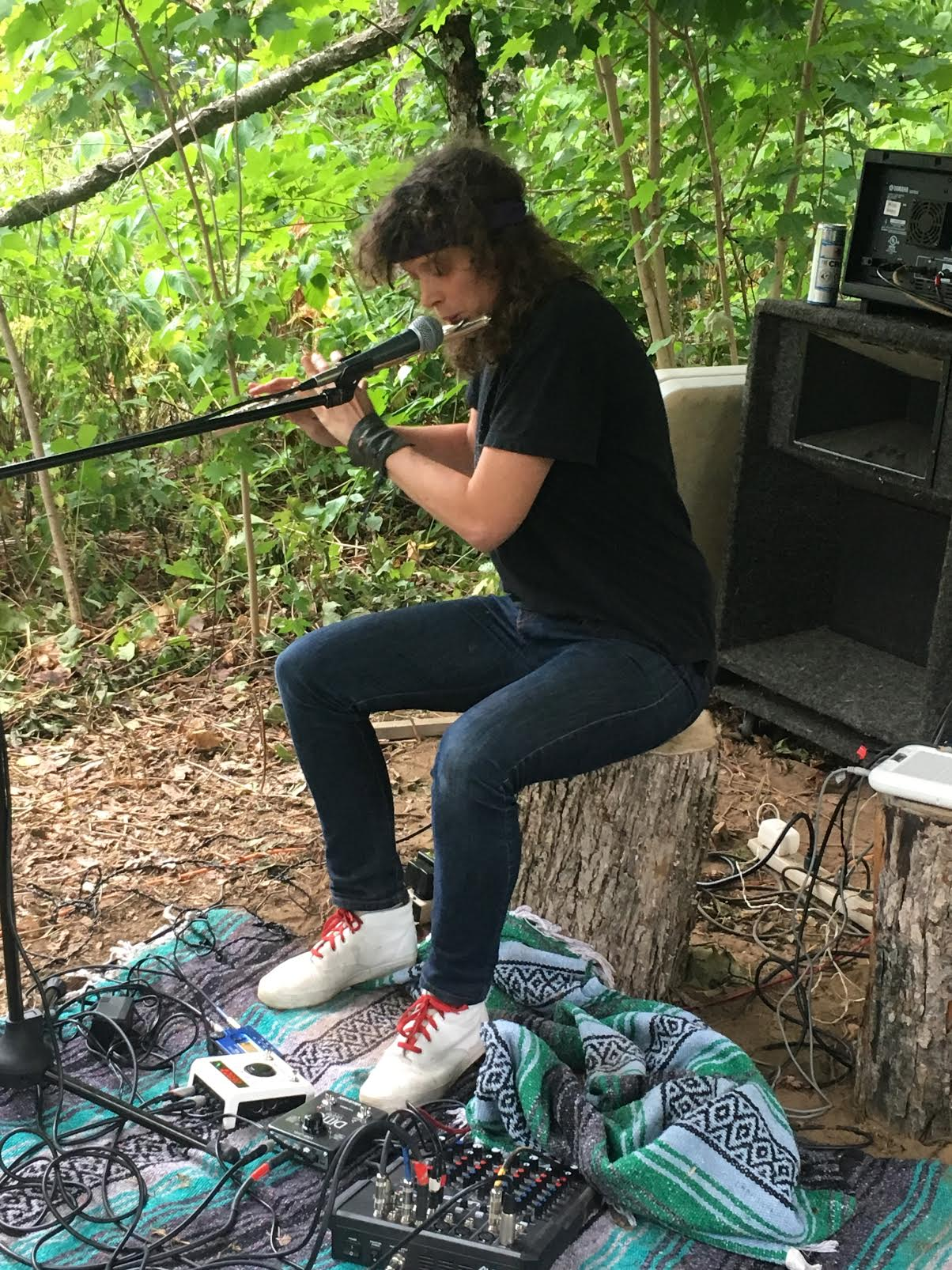 Sapropelic Pycnic